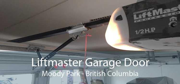 Liftmaster Garage Door Moody Park - British Columbia