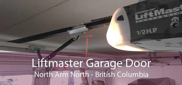 Liftmaster Garage Door North Arm North - British Columbia