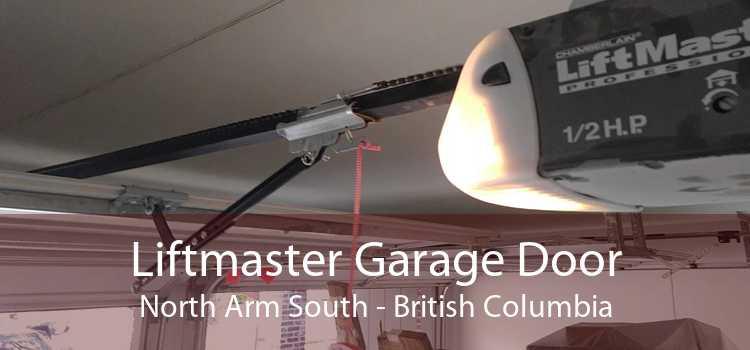 Liftmaster Garage Door North Arm South - British Columbia