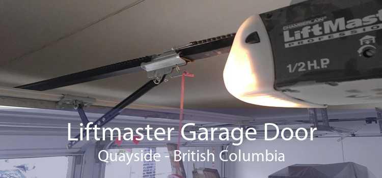 Liftmaster Garage Door Quayside - British Columbia