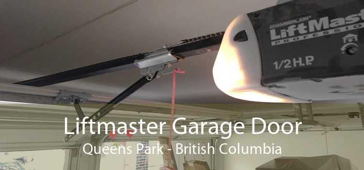 Liftmaster Garage Door Queens Park - British Columbia