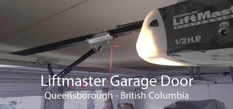 Liftmaster Garage Door Queensborough - British Columbia