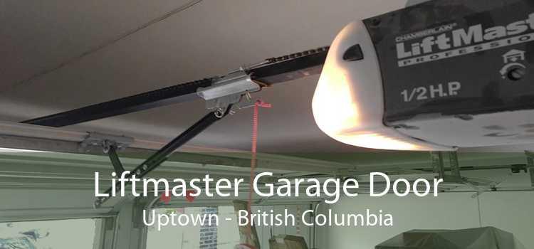 Liftmaster Garage Door Uptown - British Columbia