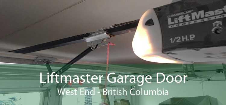 Liftmaster Garage Door West End - British Columbia