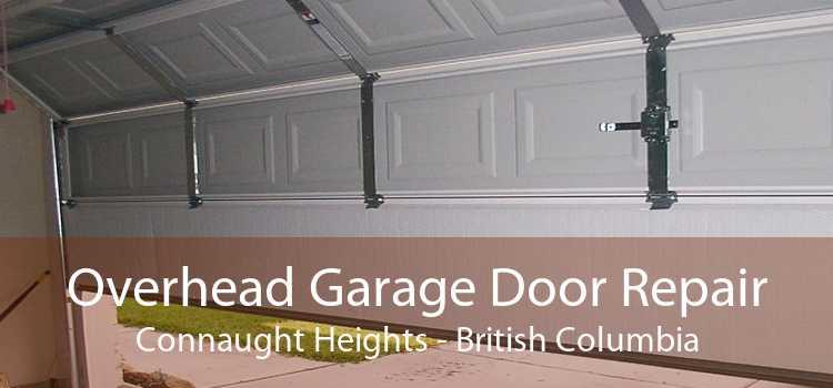 Overhead Garage Door Repair Connaught Heights - British Columbia