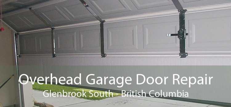 Overhead Garage Door Repair Glenbrook South - British Columbia