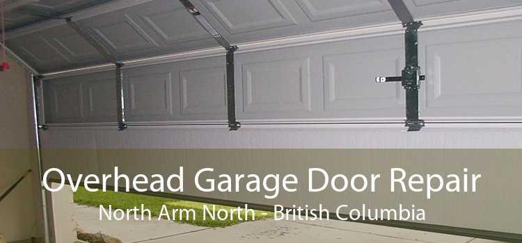 Overhead Garage Door Repair North Arm North - British Columbia