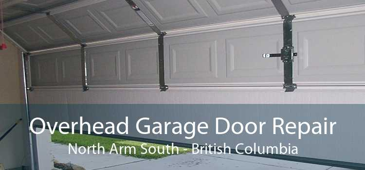 Overhead Garage Door Repair North Arm South - British Columbia