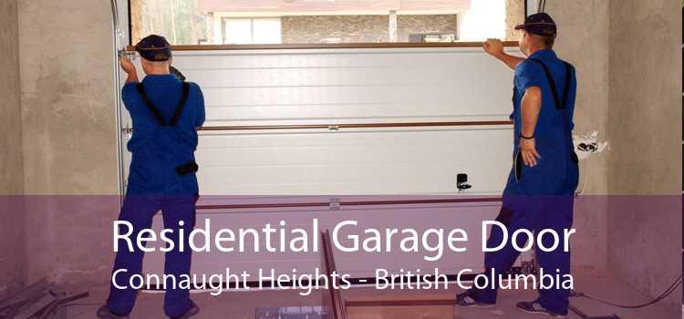Residential Garage Door Connaught Heights - British Columbia