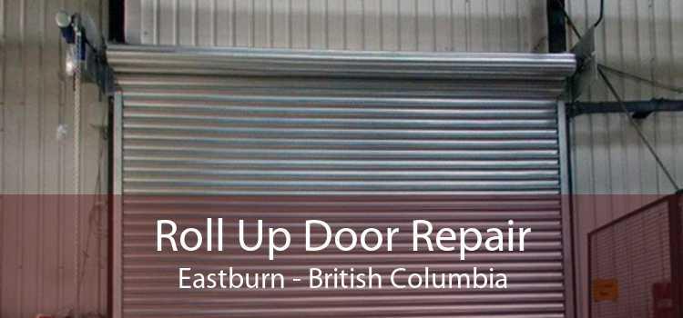 Roll Up Door Repair Eastburn - British Columbia