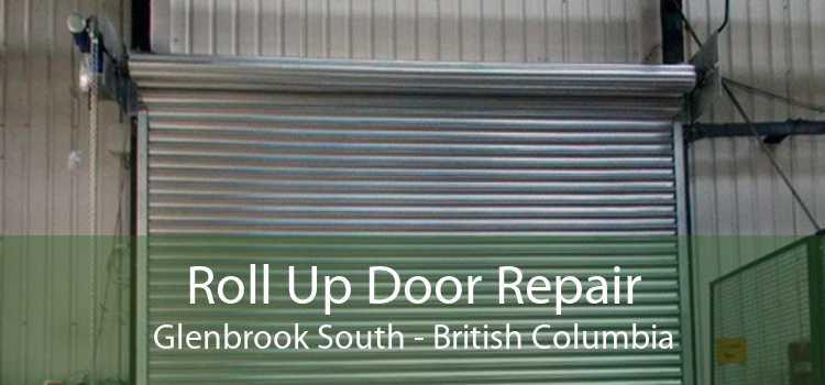 Roll Up Door Repair Glenbrook South - British Columbia