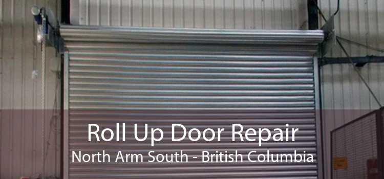Roll Up Door Repair North Arm South - British Columbia