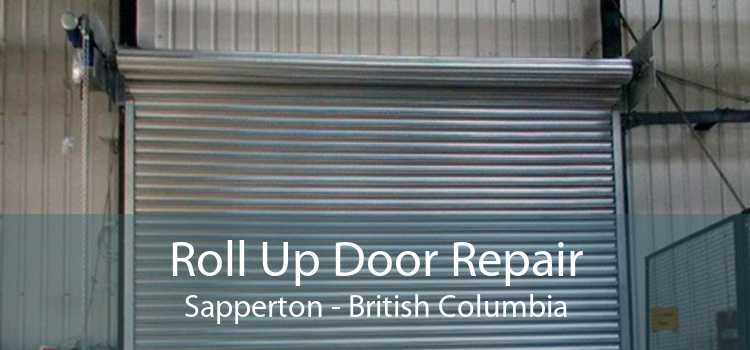 Roll Up Door Repair Sapperton - British Columbia