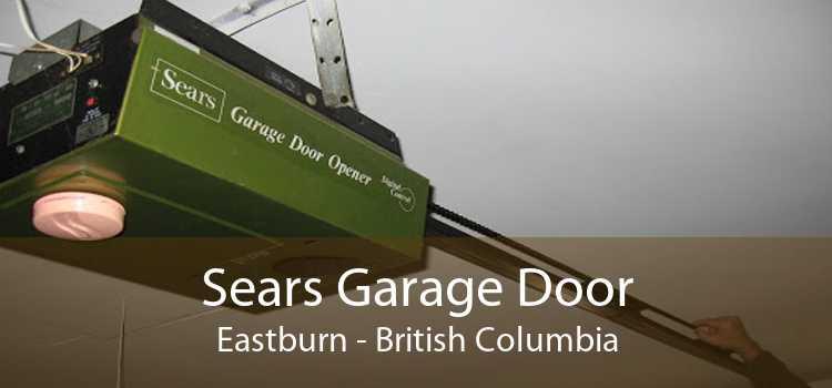 Sears Garage Door Eastburn - British Columbia