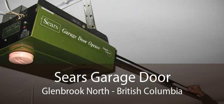 Sears Garage Door Glenbrook North - British Columbia