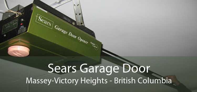 Sears Garage Door Massey-Victory Heights - British Columbia