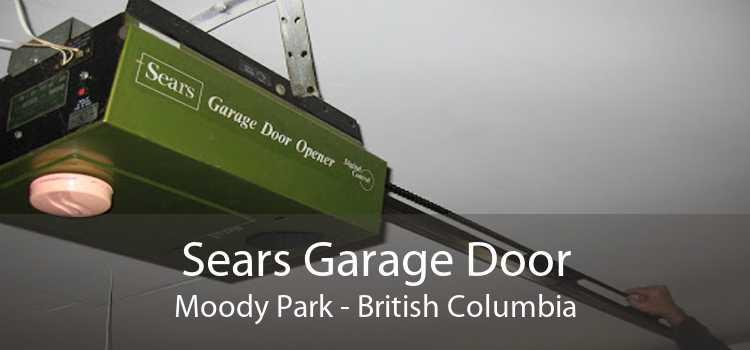 Sears Garage Door Moody Park - British Columbia