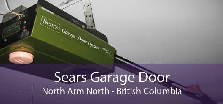 Sears Garage Door North Arm North - British Columbia