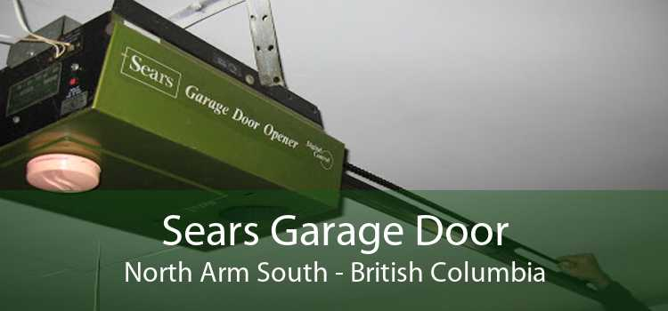 Sears Garage Door North Arm South - British Columbia