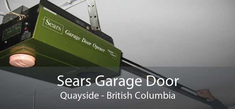 Sears Garage Door Quayside - British Columbia