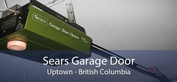 Sears Garage Door Uptown - British Columbia
