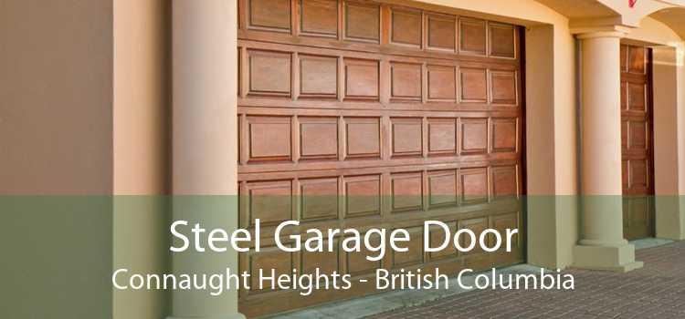 Steel Garage Door Connaught Heights - British Columbia