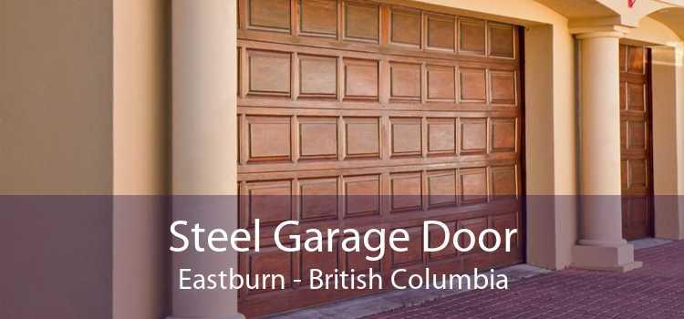 Steel Garage Door Eastburn - British Columbia