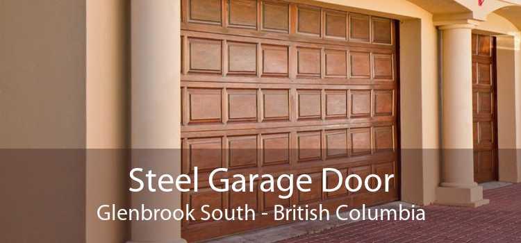 Steel Garage Door Glenbrook South - British Columbia