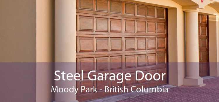 Steel Garage Door Moody Park - British Columbia